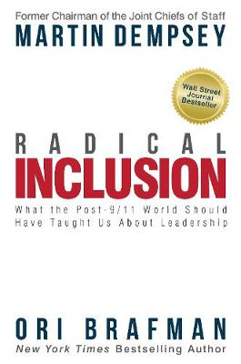 Radical Inclusion by Martin Dempsey
