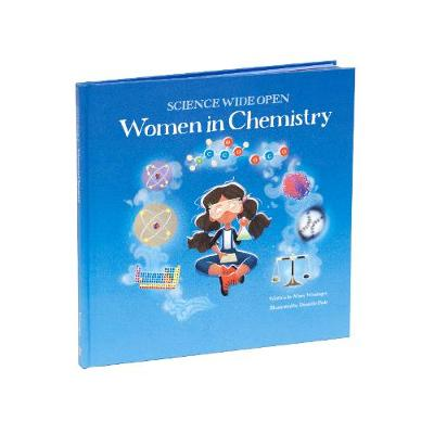 Women in Chemistry by Mary Wissinger