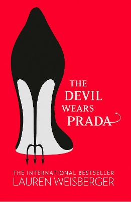 Devil Wears Prada by Lauren Weisberger