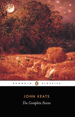 Complete Poems by John Keats