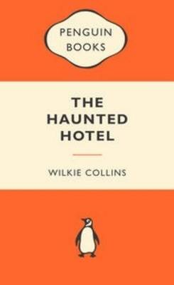 Haunted Hotel book