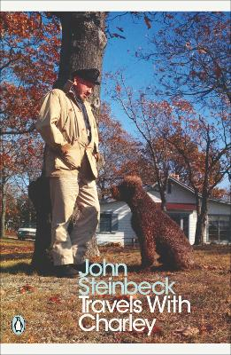 Travels with Charley by Mr John Steinbeck