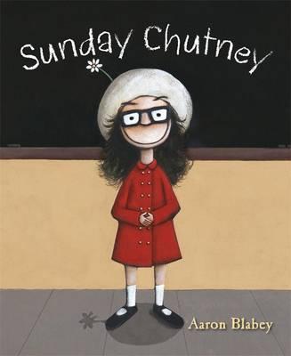 Sunday Chutney book