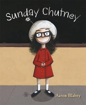 Sunday Chutney book