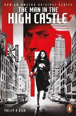Man in the High Castle book