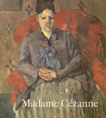 Madame Cezanne by Amory