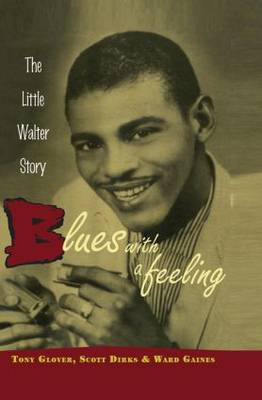 Blues with a Feeling book