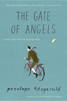 Gate of Angels by Penelope Fitzgerald