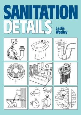 Sanitation Details book