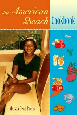 American Beach Cookbook book