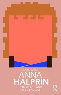Anna Halprin book