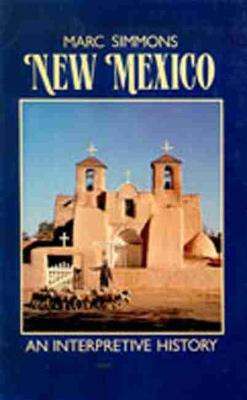 New Mexico by Marc Simmons