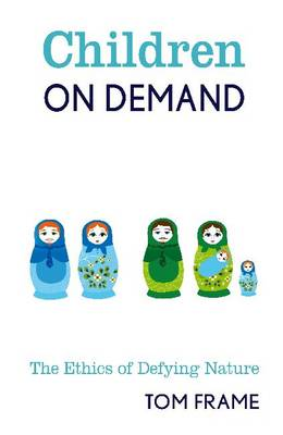 Children on Demand by Tom Frame