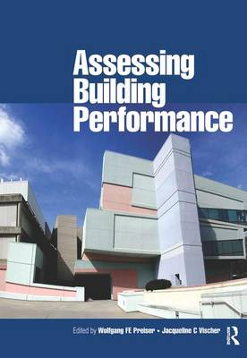 Assessing Building Performance by Wolfgang Preiser