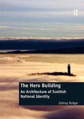 The Hero Building by Johnny Rodger