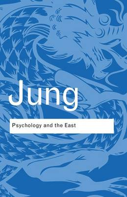 Psychology and the East book