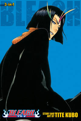Bleach (3-in-1 Edition), Vol. 13 by Tite Kubo