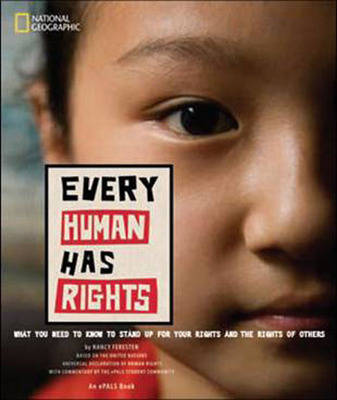 Every Human Has Rights book