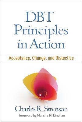 DBT (R) Principles in Action book