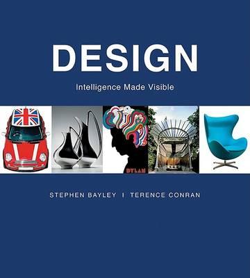 Design by Stephen Bayley