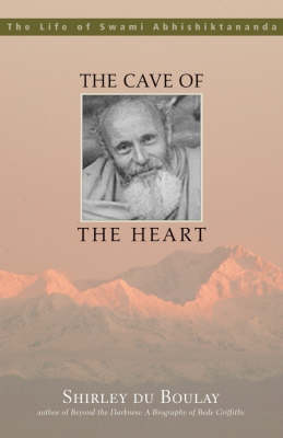 The Cave of the Heart by Shirley Du Boulay