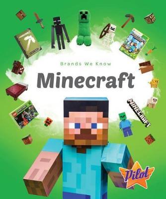 Minecraft by Sara Green