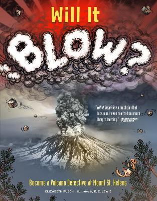 Will It Blow? book