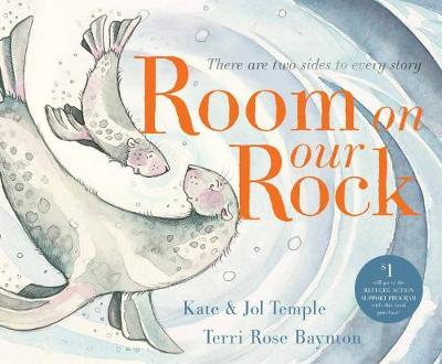 Room on Our Rock book