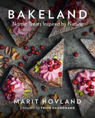 Bakeland by Marit Hovland