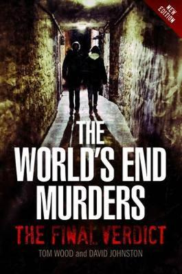World's End Murders by Tom Wood