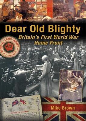 Dear Old Blighty book