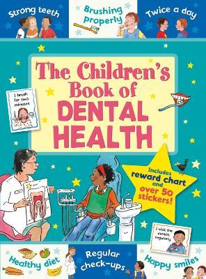 The Children's Book of Dental Health by Kasasa Sarah