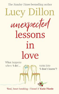 Unexpected Lessons in Love book