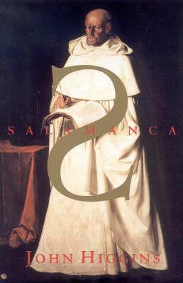 Salamanca by John Higgins