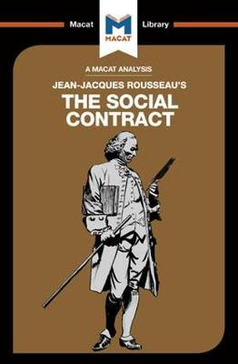 The Social Contract by James Hill