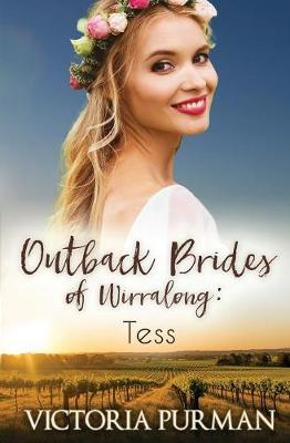 Tess: The Outback Brides of Wirralong book