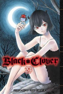 Black Clover, Vol. 23 book