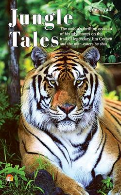 Jungle Tales by Joel Lyall