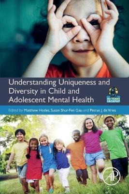Understanding Uniqueness and Diversity in Child and Adolescent Mental Health book