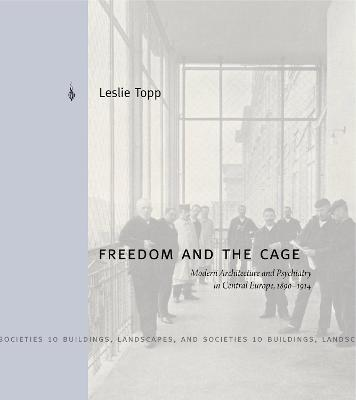 Freedom and the Cage book