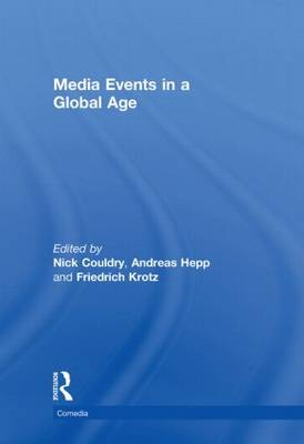 Media Events in a Global Age by Nick Couldry