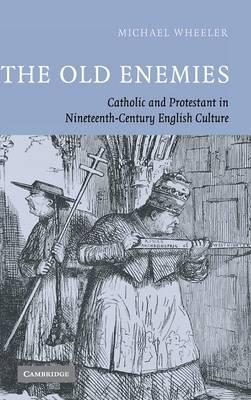 Old Enemies book