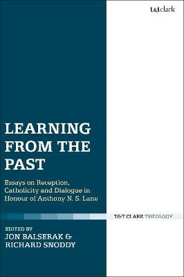 Learning from the Past book