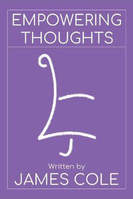 Empowering Thoughts book