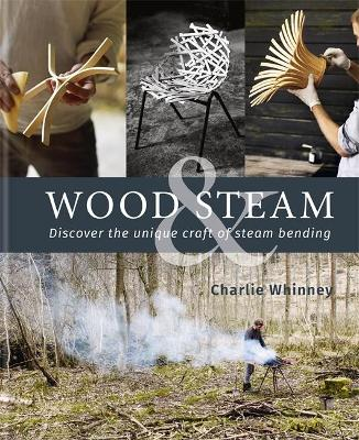 Wood & Steam book