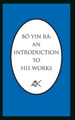 Bo Yin Ra by Bo Yin Ra