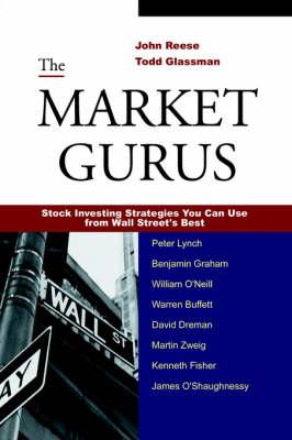 Market Gurus book