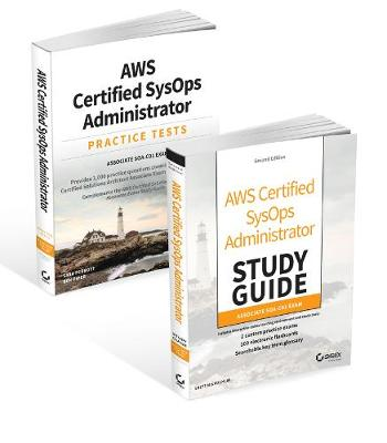 AWS Certified SysOps Administrator Certification Kit: Associate SOA-C01 Exam by Brett McLaughlin