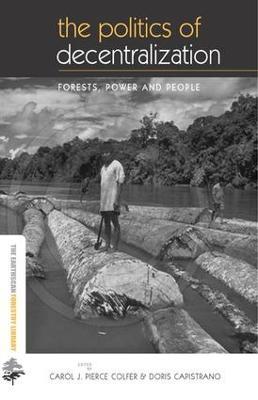 Politics of Decentralization book