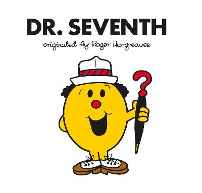 Doctor Who: Dr. Seventh (Roger Hargreaves) book
